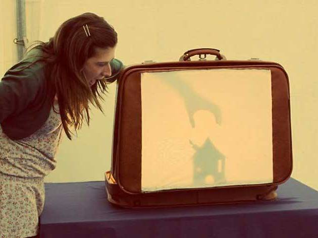 Matins Infantils: Choven contos
