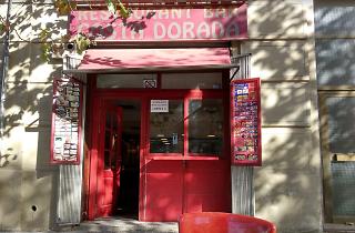 Bar Costa Dorada