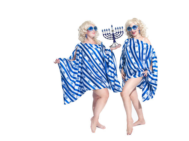 The Schlep Sisters, Darlinda Just Darlinda, Minnie Tonka