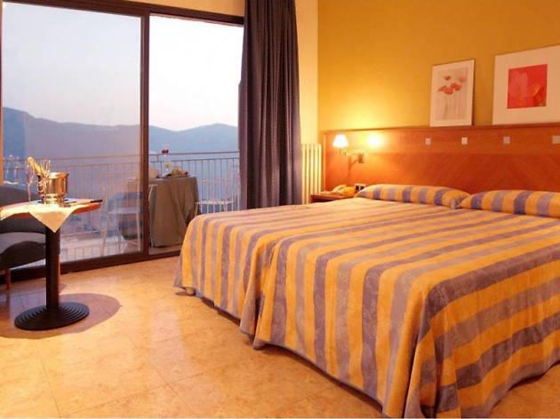 Hotel Can Fisa Corbera de Llobregat