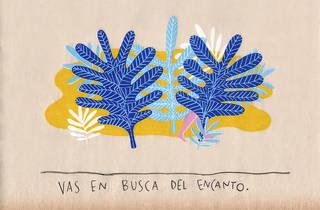 (Ilustración: Alina Calzadilla)