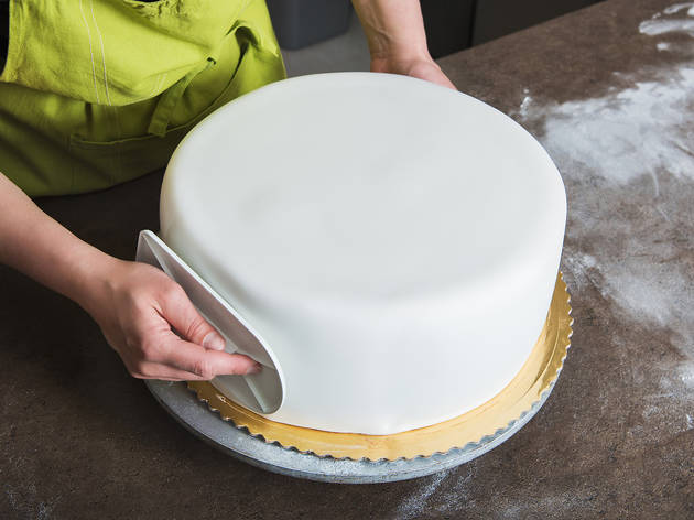 9 Cake-Decorating Classes in NYC That Bakers Will Love