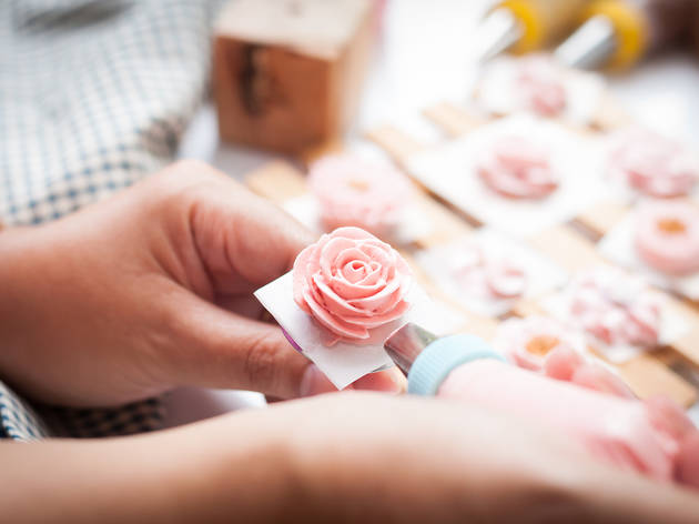 9 Cake Decorating Classes In Nyc That Bakers Will Love