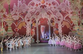 New York City Ballet: George Balanchine's The Nutcracker