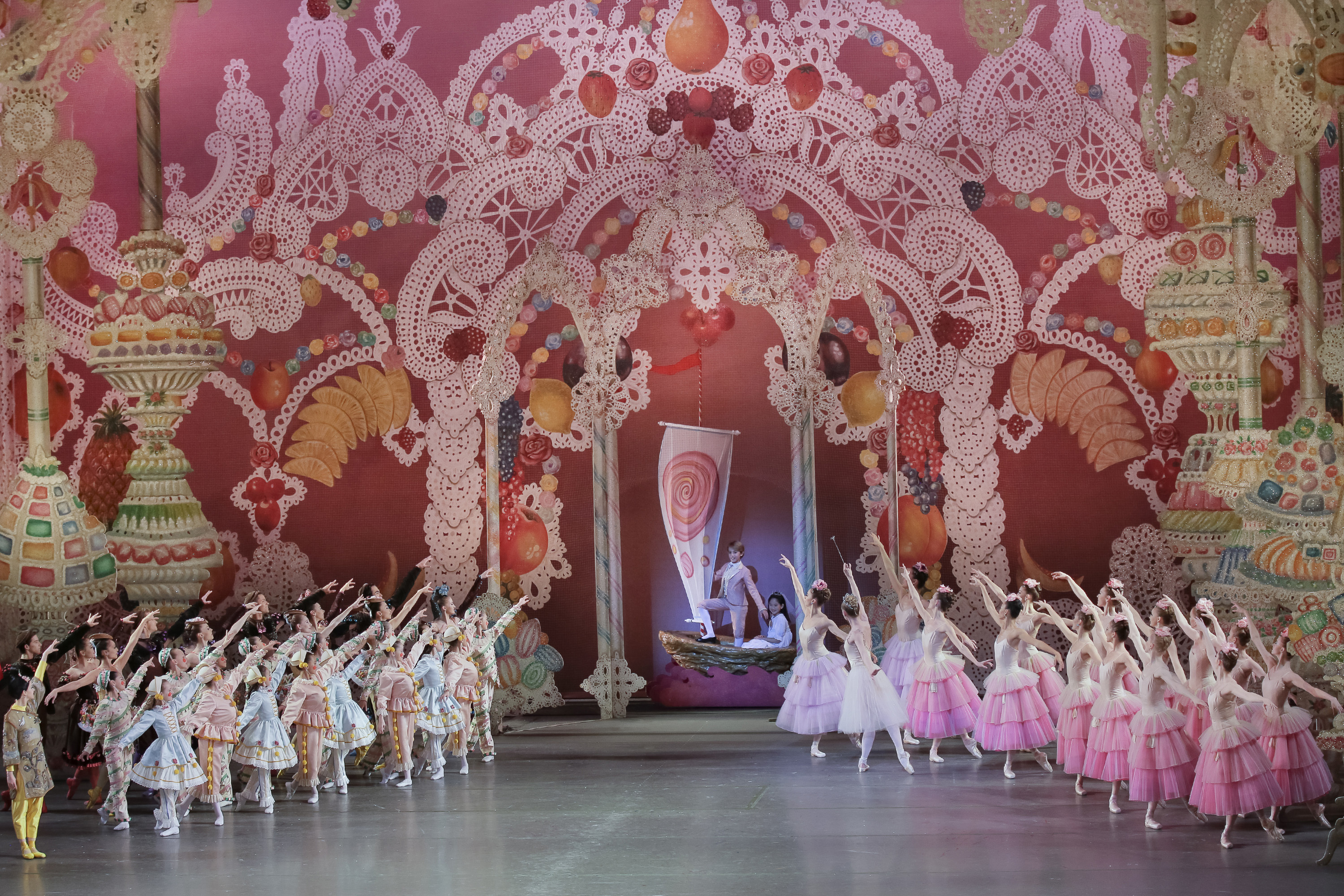 New York City Ballet: George Balanchine's The Nutcracker