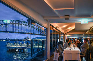 New Year's Eve at Sails on Lavender Bay