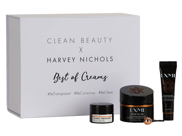 Clean Beauty x Harvey Nichols – Best of Creams