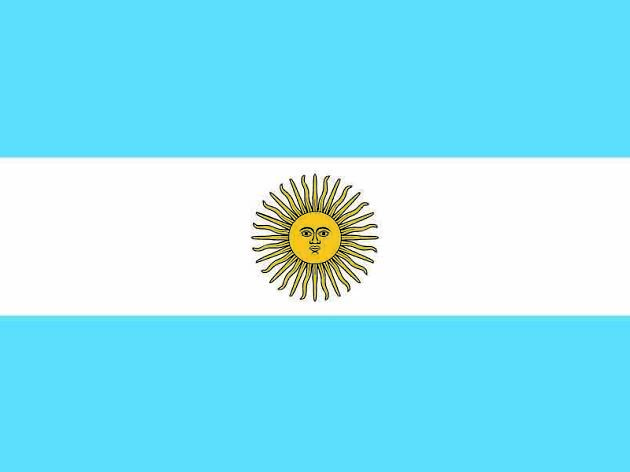 An Israeli salute to: Argentina, South America