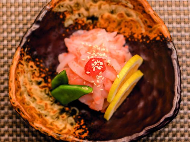 IKA MENTAIKO Aron Sushi – Saldanha