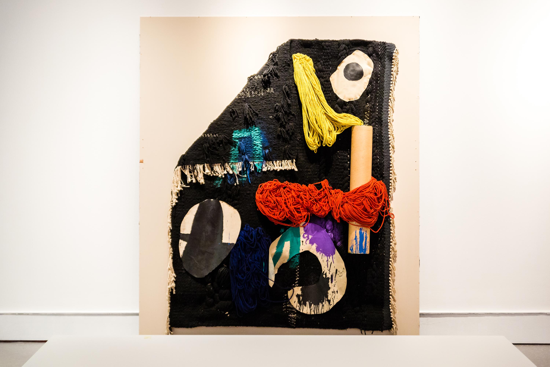 Joan Miró: Materialidade e Metamorfose