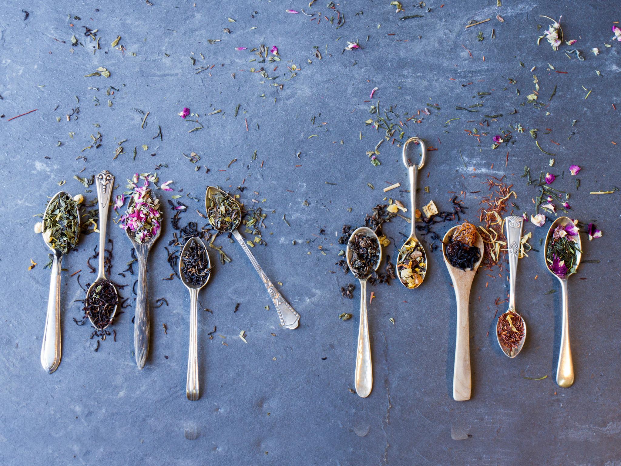 Cinco sítios para comprar chá no Porto