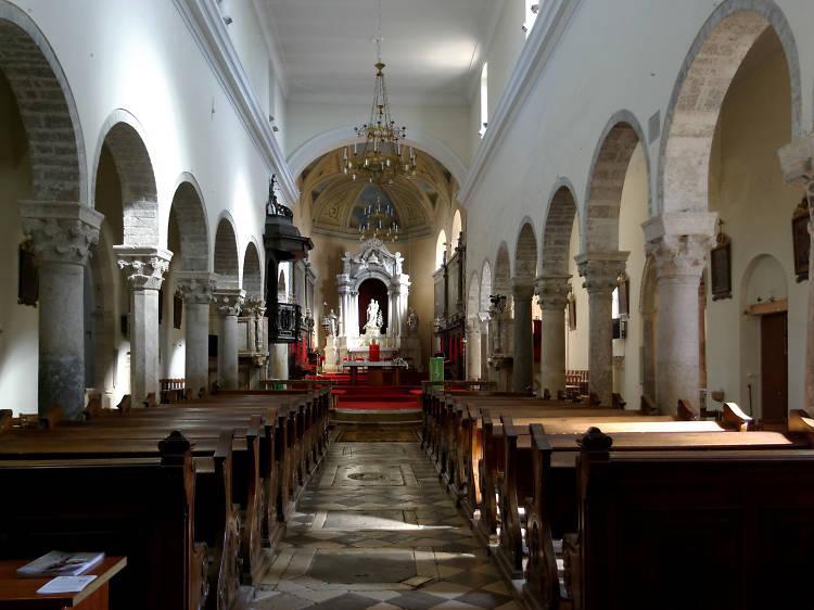 Compare churches