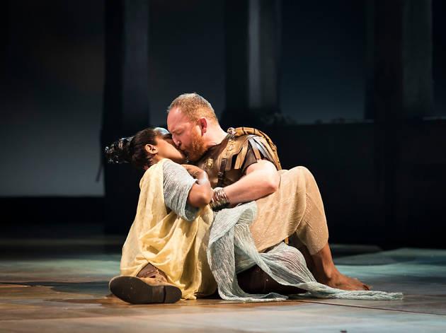Antony & Cleopatra, RSC