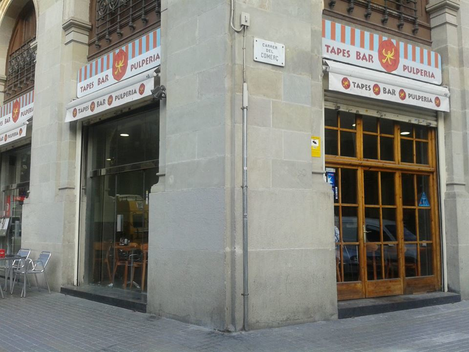 Bar Pulpería Celta