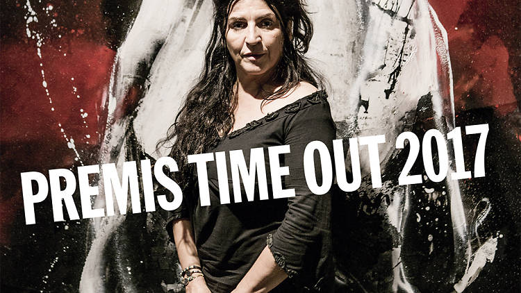 Premis Time Out 2017
