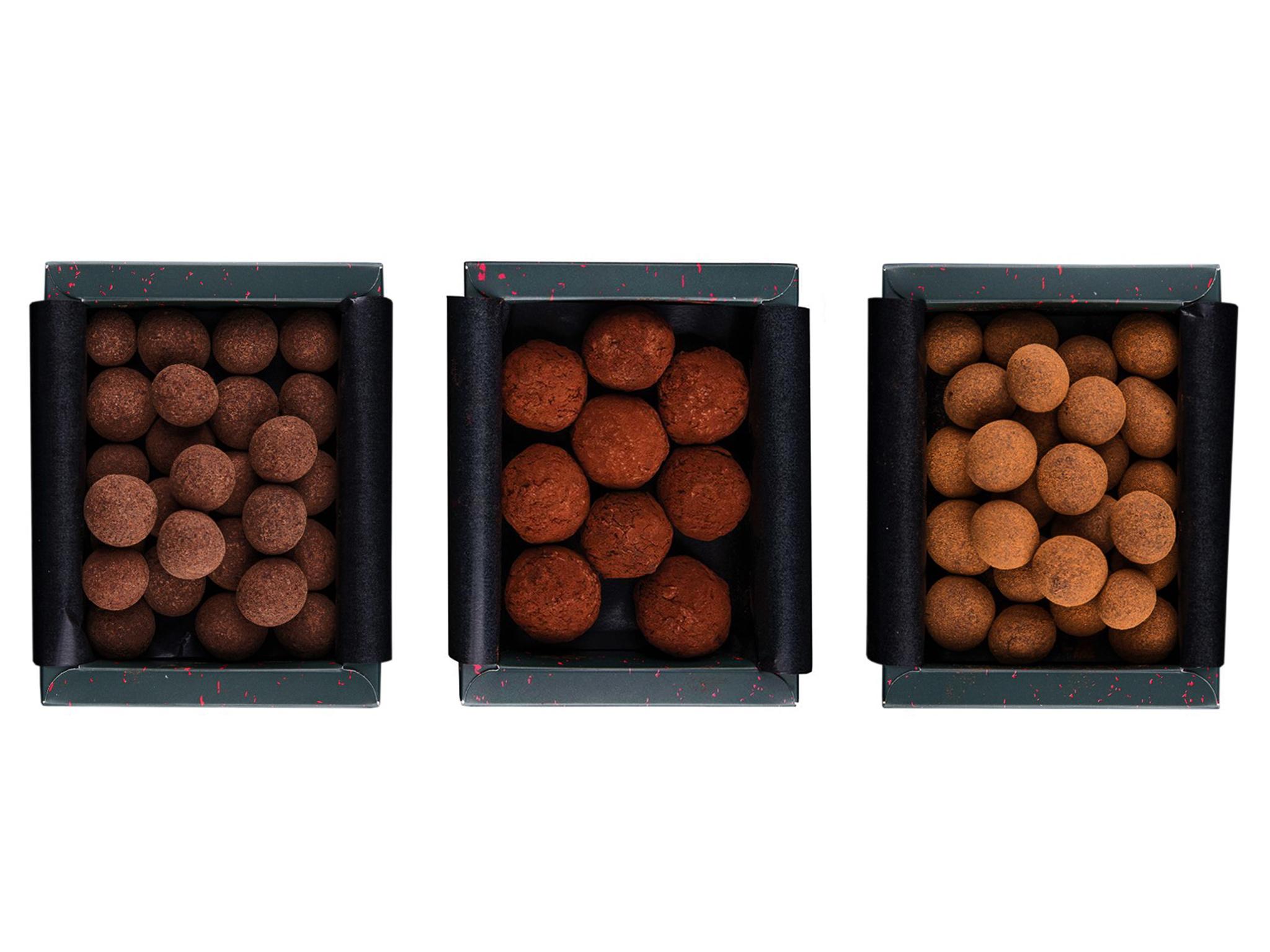 As melhores marcas de chocolate do Minho