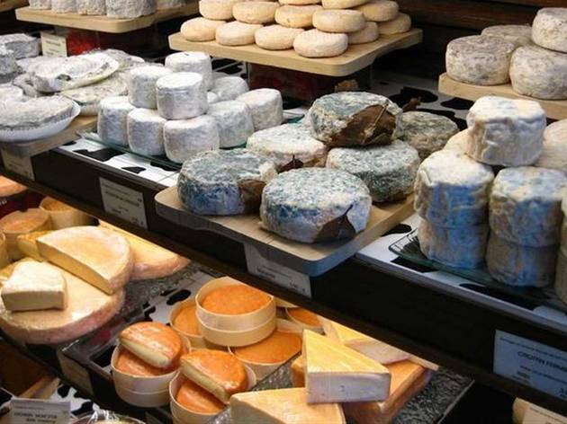 Paris food tours- Gourmet French food