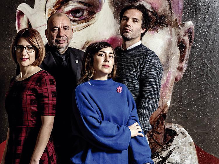 Premi Holaluz al Projecte Innovador: Bostik Murals