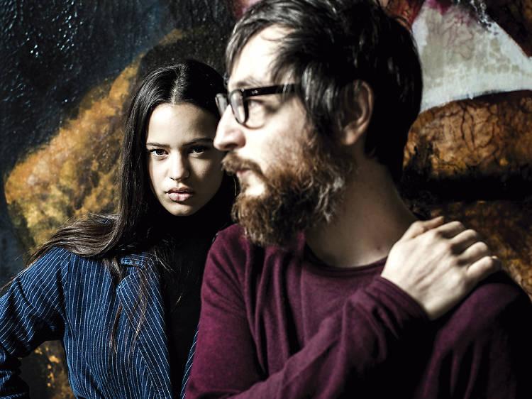 Millor Obra: 'Los Ángeles' de Rosalía