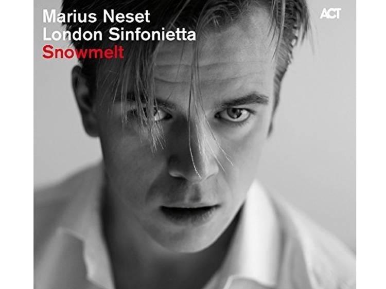 Marius Neset & London Sinfonietta: Snowmelt (ACT/Karonte)