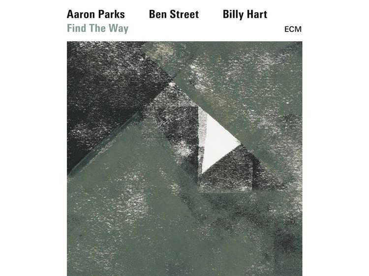 Aaron Parks: Find the Way (ECM/Distrijazz)