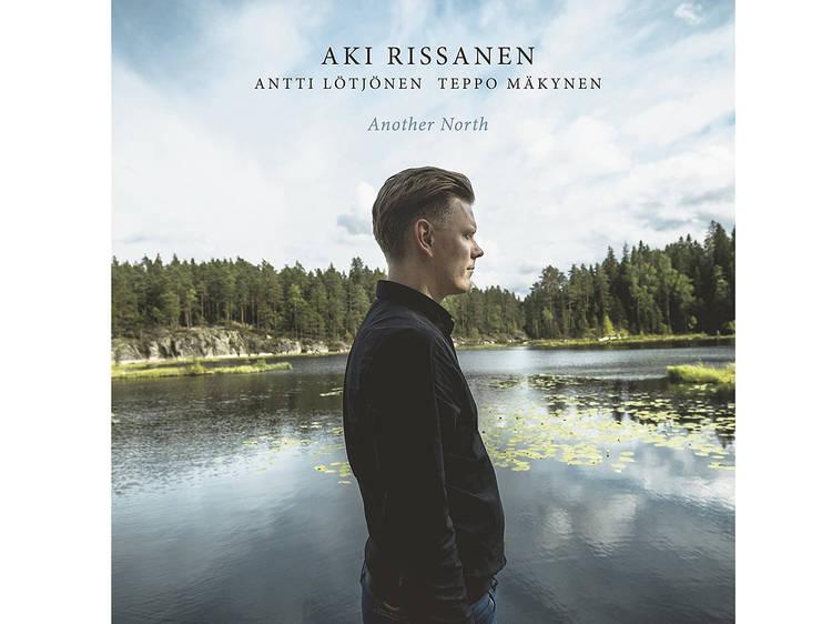 Aki Rissanen: Another North (Edition Records/Karonte)