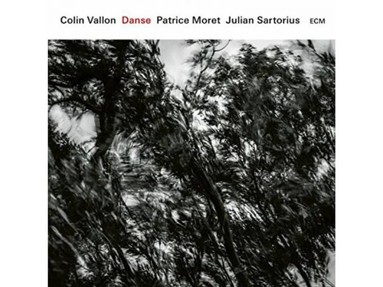Colin Vallon: Danse (ECM/Distrijazz)