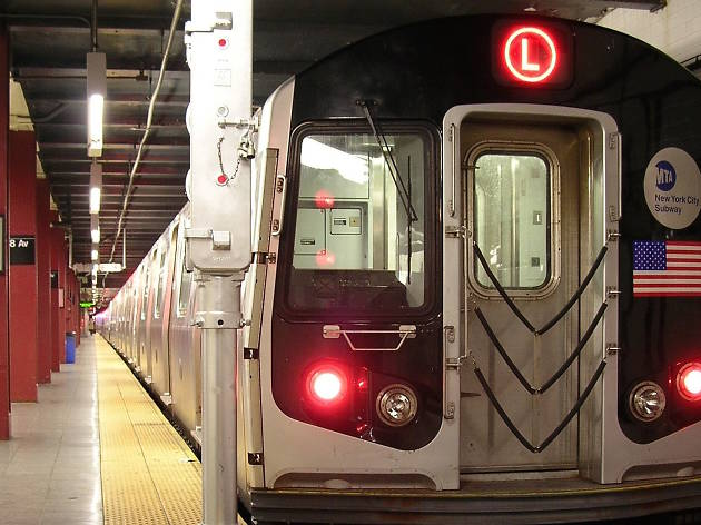 The complete plan for the L train shutdown has finally been announced