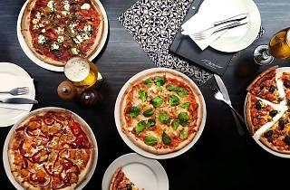 Tazio Birraria Pizzeria and Cucina