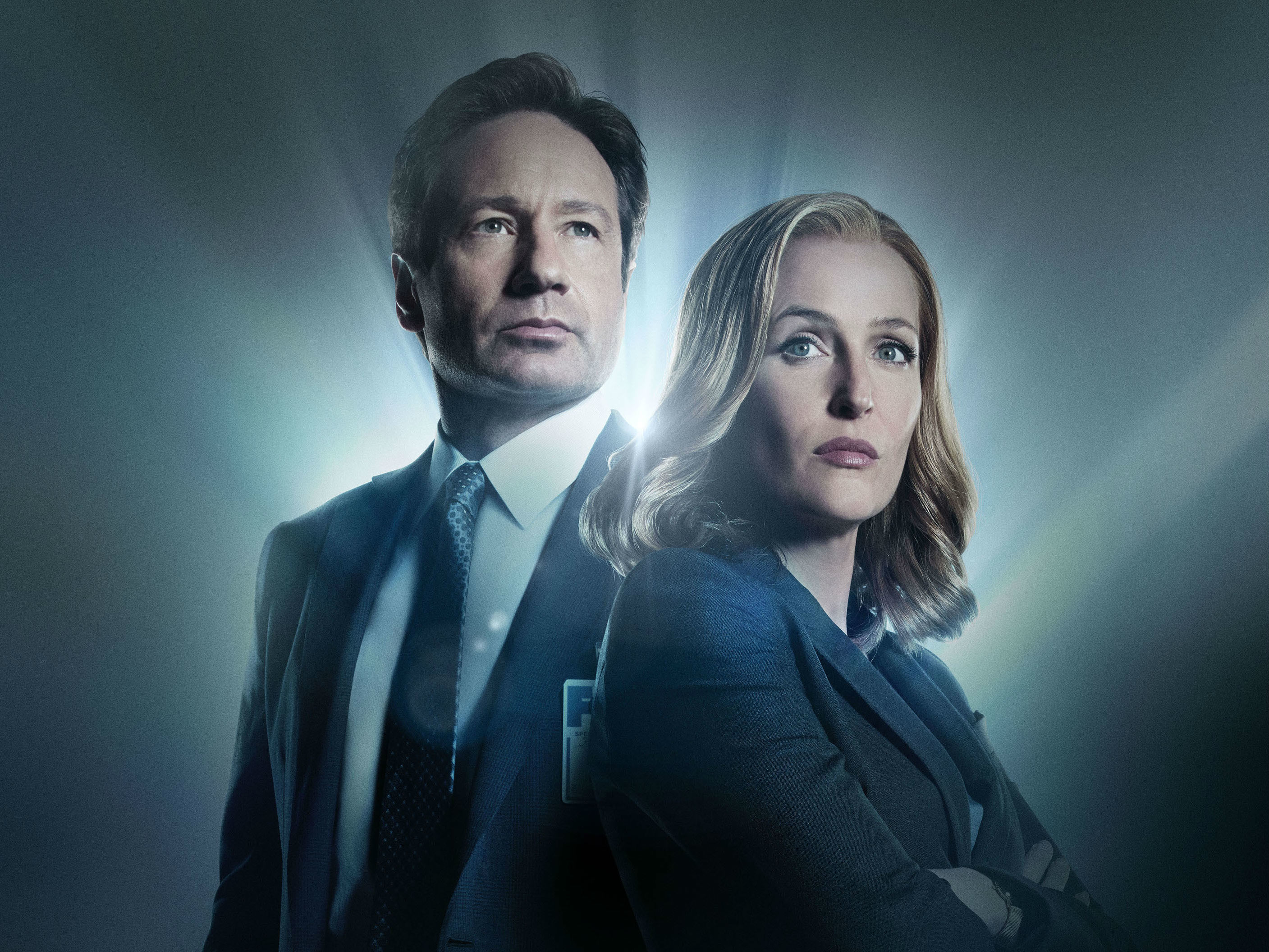The X Files anuncia su onceava temporada