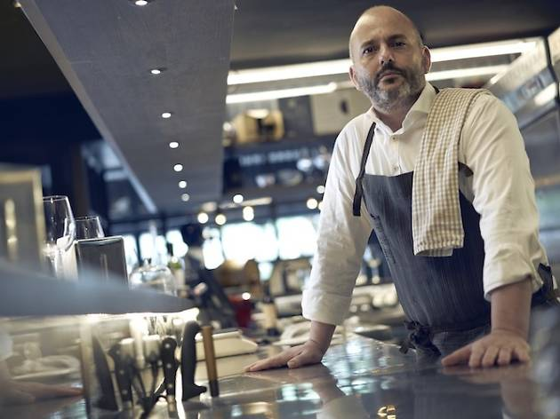 Chef Jean Philippe, Dehesa