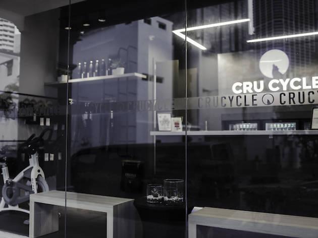 CruCycle
