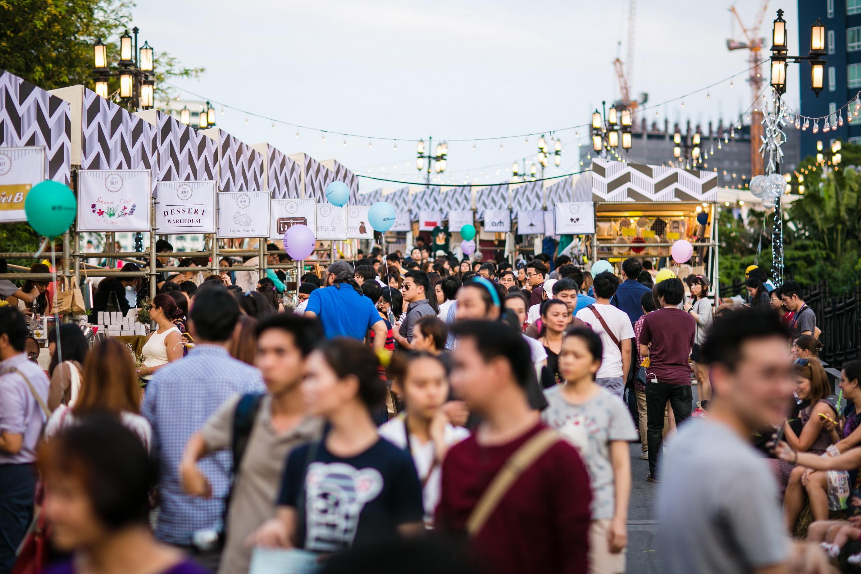 Winter Market Fest