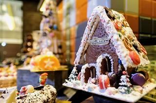 Christmas Dessert Corner