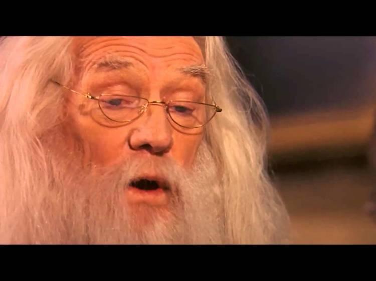 4. 係愛呀哈利 It's love, Harry!