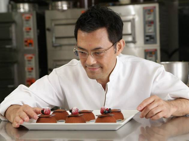 Patisserie Tony Wong