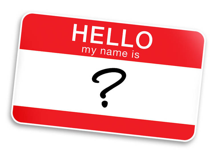 4. First name