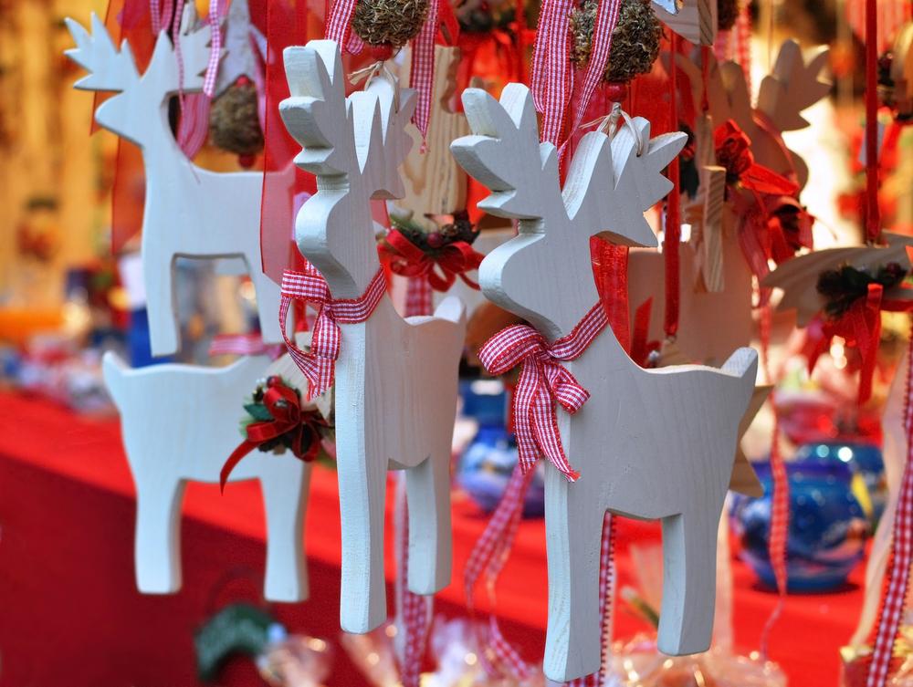 Mercats i fires de Nadal a la Costa Brava