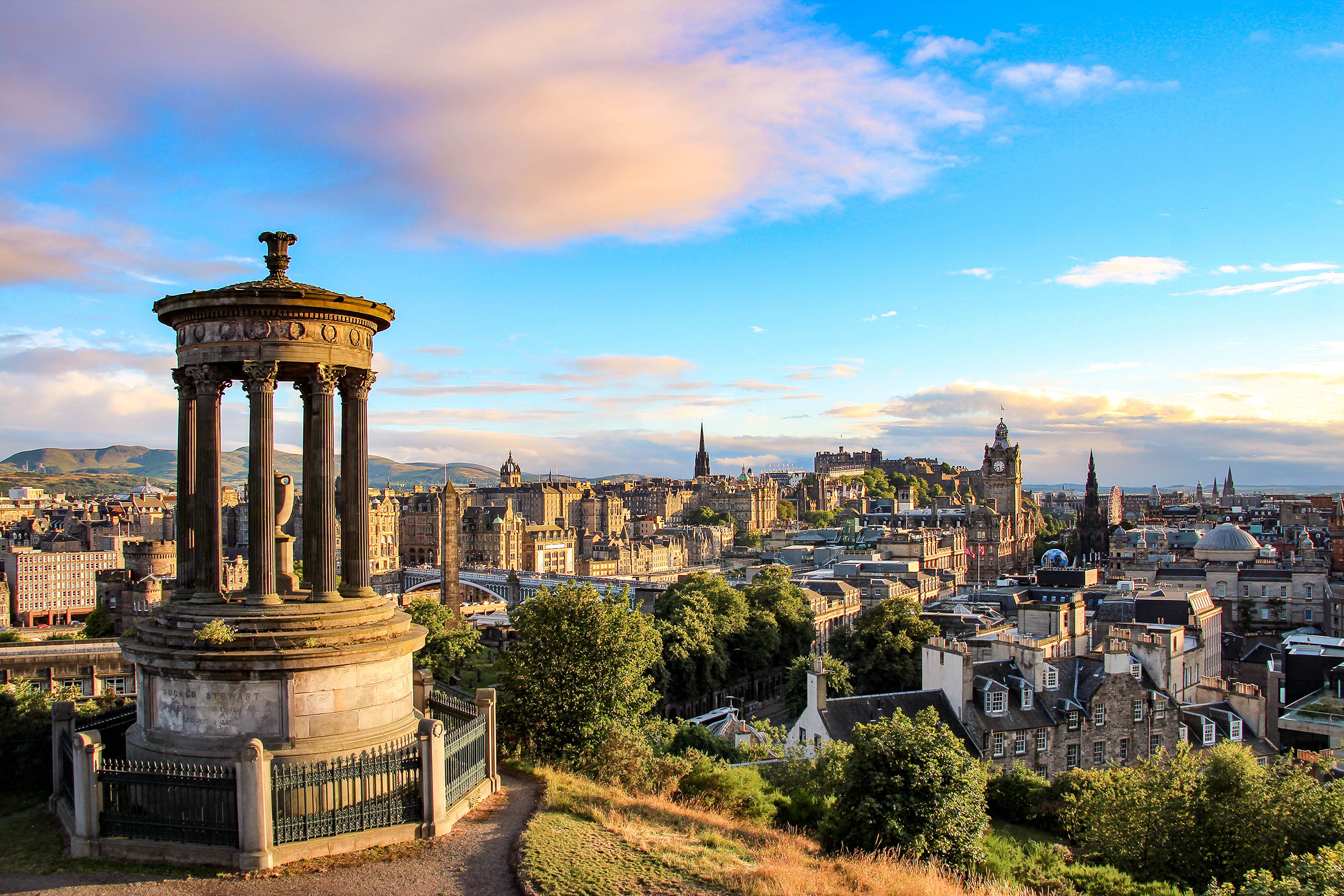 Time Out Edinburgh Events Attractions And Whats On In Edinburgh - 11 best things to see and do in edinburgh