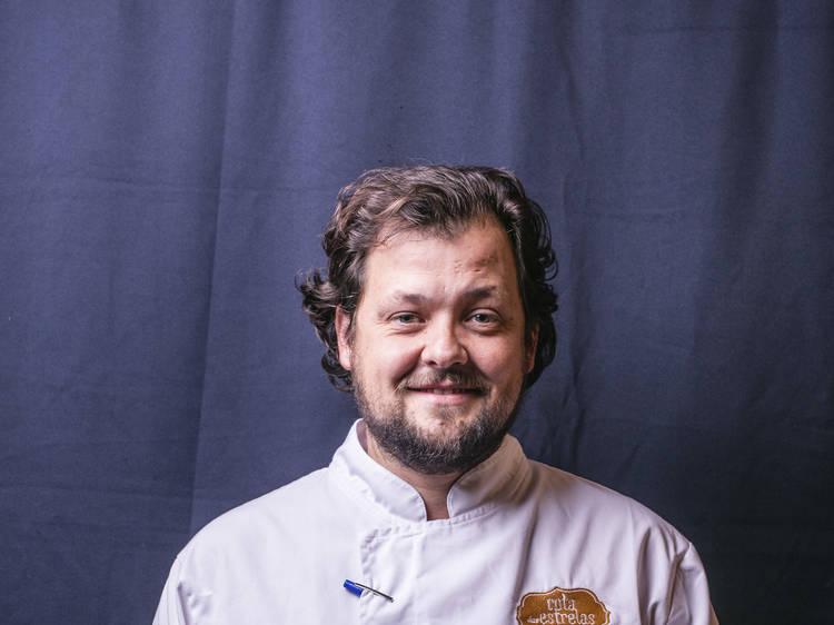 João Rodrigues, do Feitoria