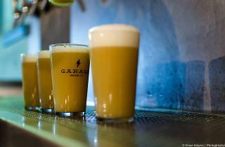 Garage Beer Co