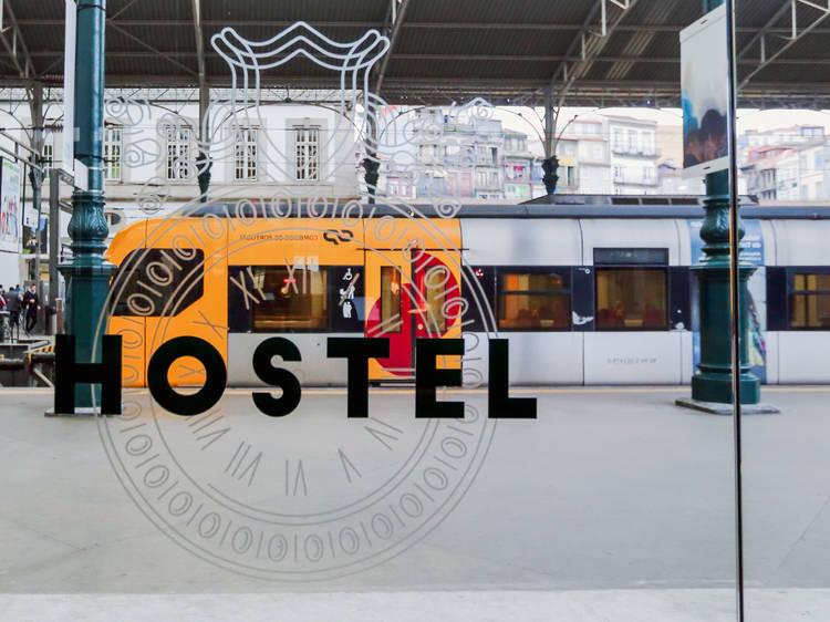 The Passenger Hostel