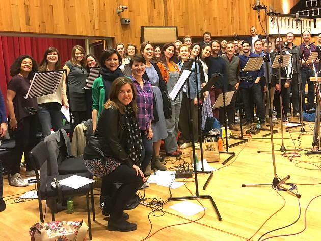 London Voices Choir