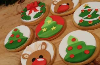 Galletas Navidad ROC35