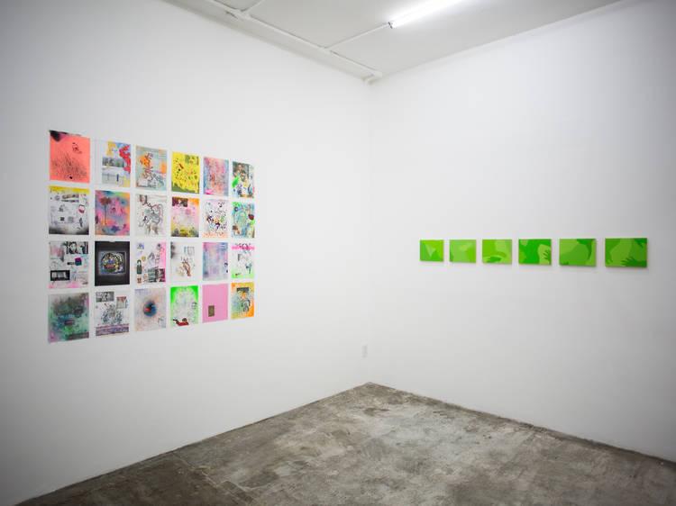 ESPAC, Espacio de Arte Contemporáneo