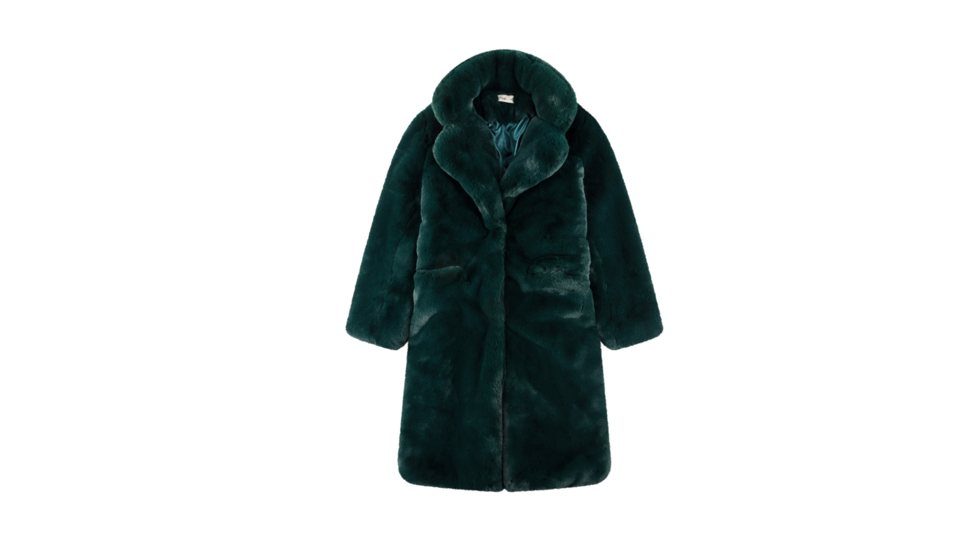 Apparis Laure Faux-Fur Coat