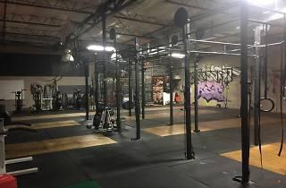 CrossFit REP