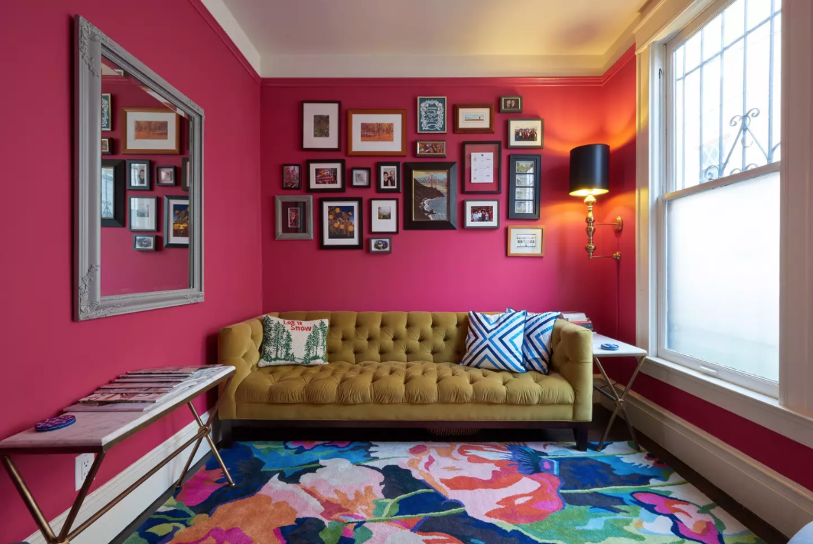 Coolest Airbnb San Francisco homes you can rent