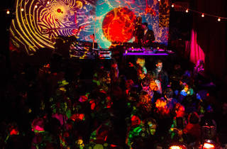 The Acid Test New Year's Eve Freakout