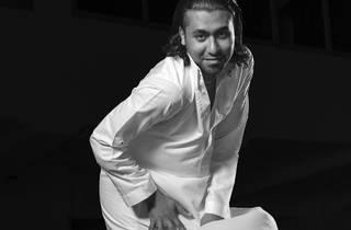 Adel Abidin 'Cover-up!' (2014) (Photograph: Film still - Adel Abidin)